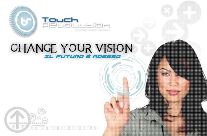 Viscom Visual Communication