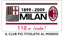 Milan 110 e lode