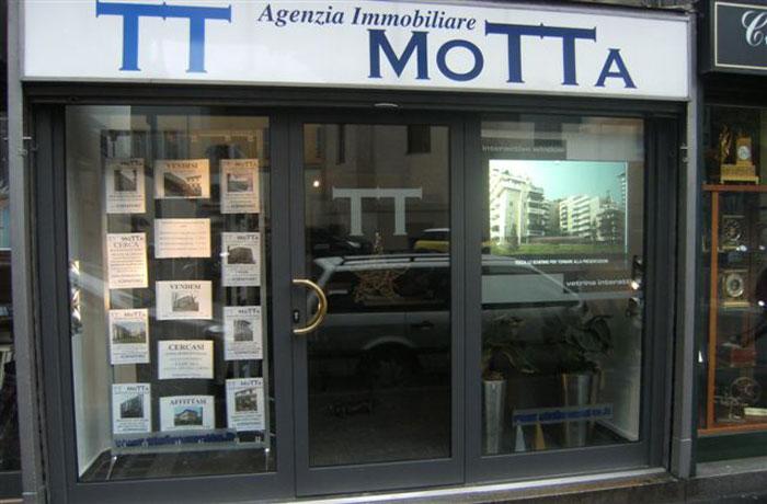 Agenzia Motta
