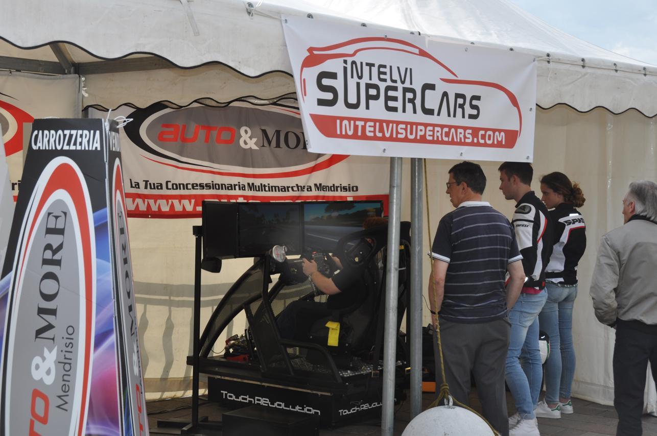 Intelvi SuperCars
