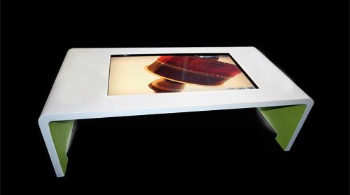 Tavolo itable prodotti tavoli interattivi touch revolution - Tavoli interattivi ...
