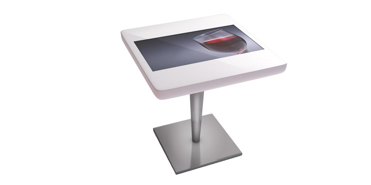 Tavolo bar prodotti tavoli interattivi touch revolution - Tavoli interattivi ...